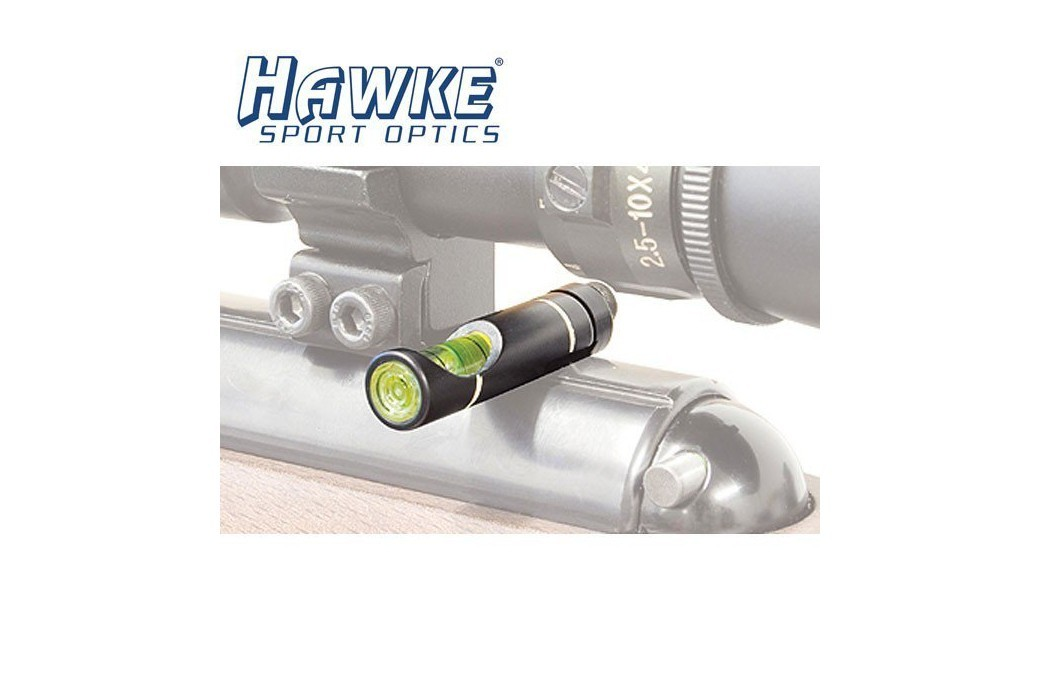 HAWKE BUBBLE LEVEL FOR SCOPE WEAVER