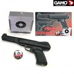 GAMO PISTOLET P900 GUNSET