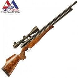 CARABINE AIR ARMS S510 XTRA FAC BEECH CLASSIC