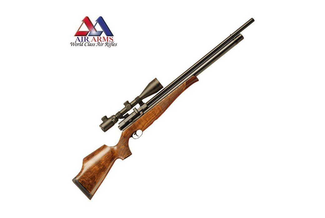 AIR ARMS S510 XTRA FAC BEECH CLASSIC