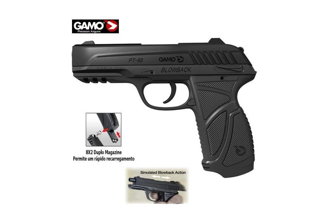 GAMO PT-85 BLOWBACK