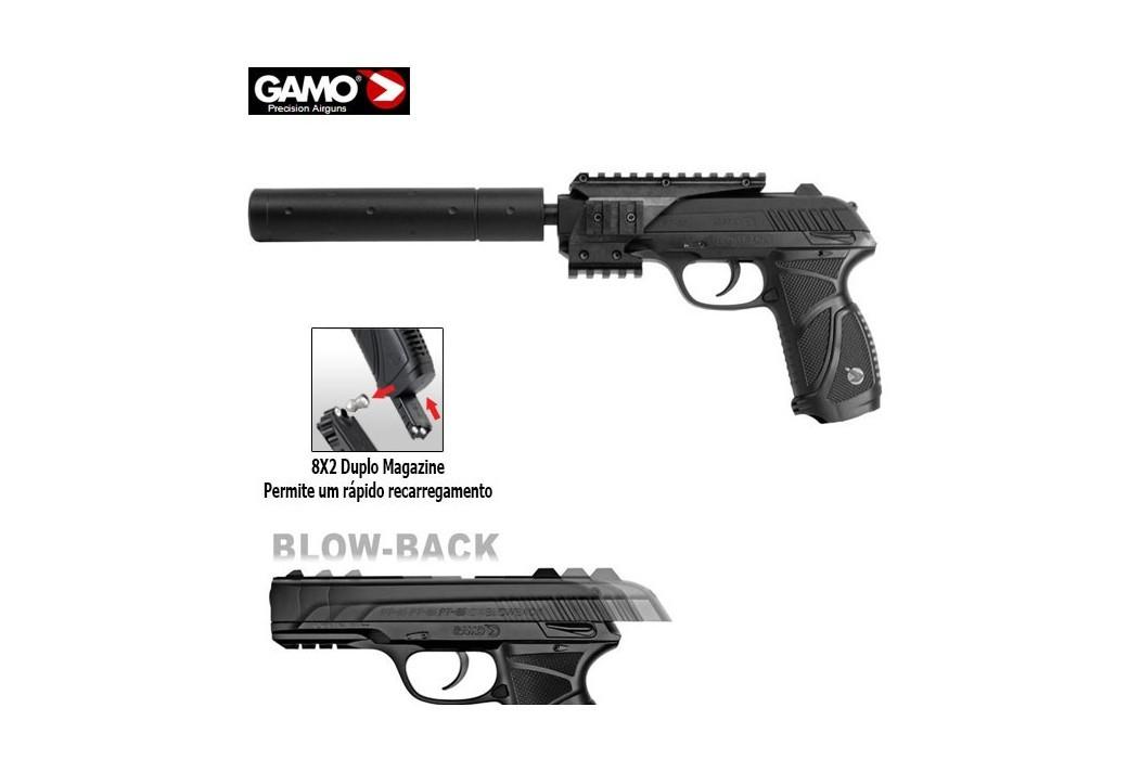 GAMO PT-85 BLOWBACK SOCOM