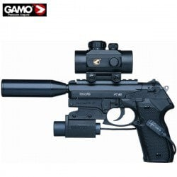 GAMO PT-80 TACTICAL