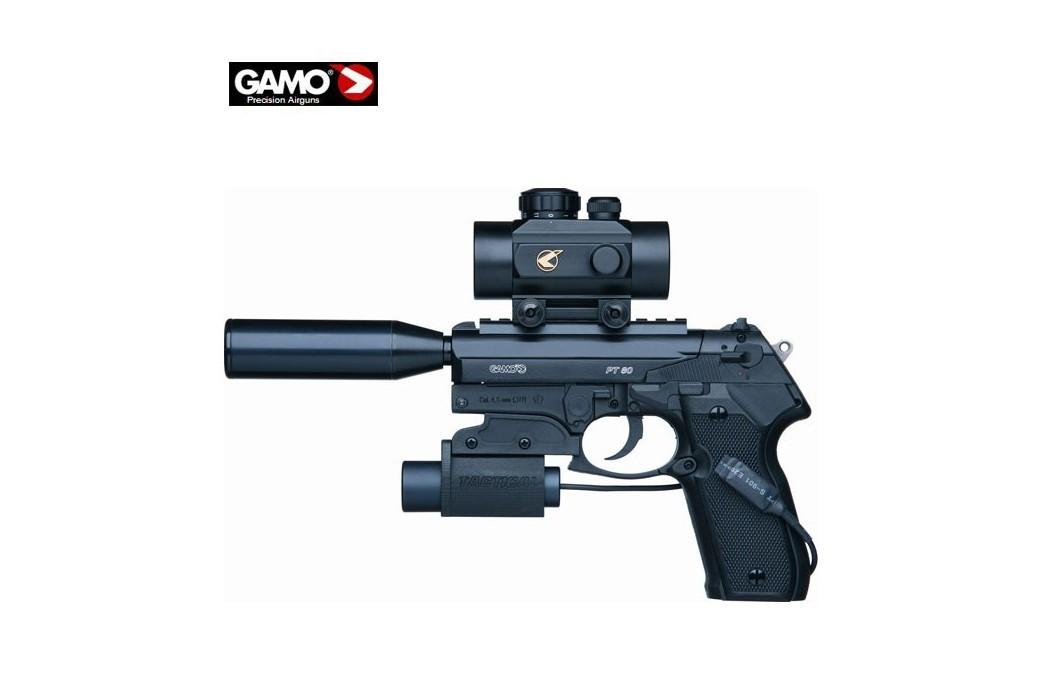GAMO PT-80 TACTICAL