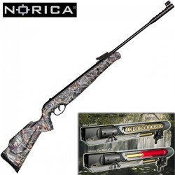 AIR RIFLE NORICA SPIDER GRS CAMO (GAS RAM)