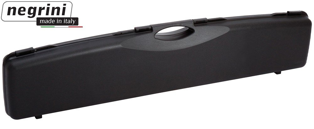 FLAMBEAU CASE FOR RIFLE WITH SCOPE