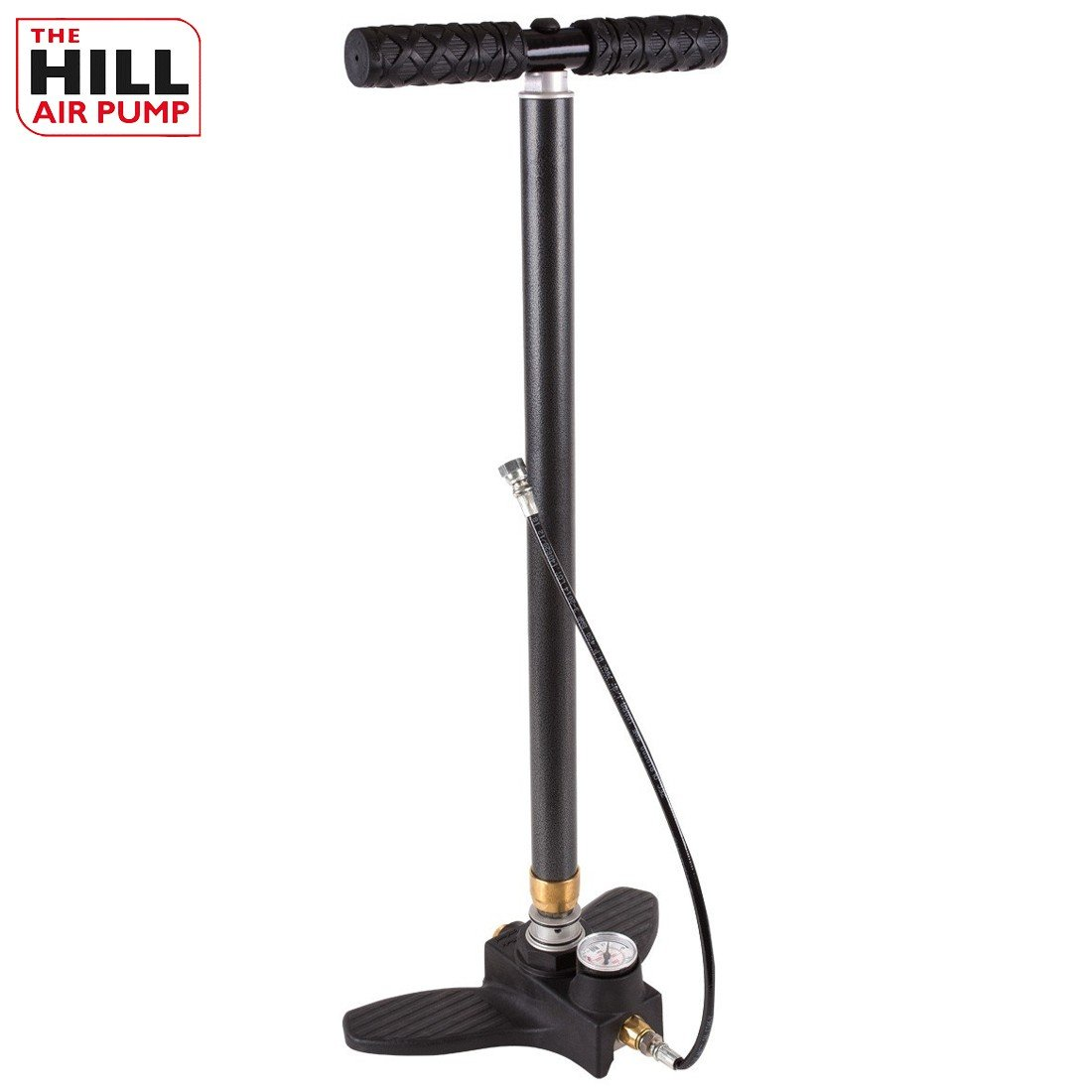 HILL MK4 PCP Air Pump