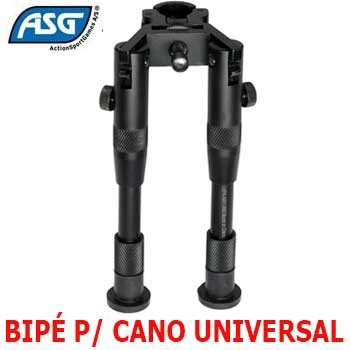BIPÉ UNIVERSAL P/ CANO ASG