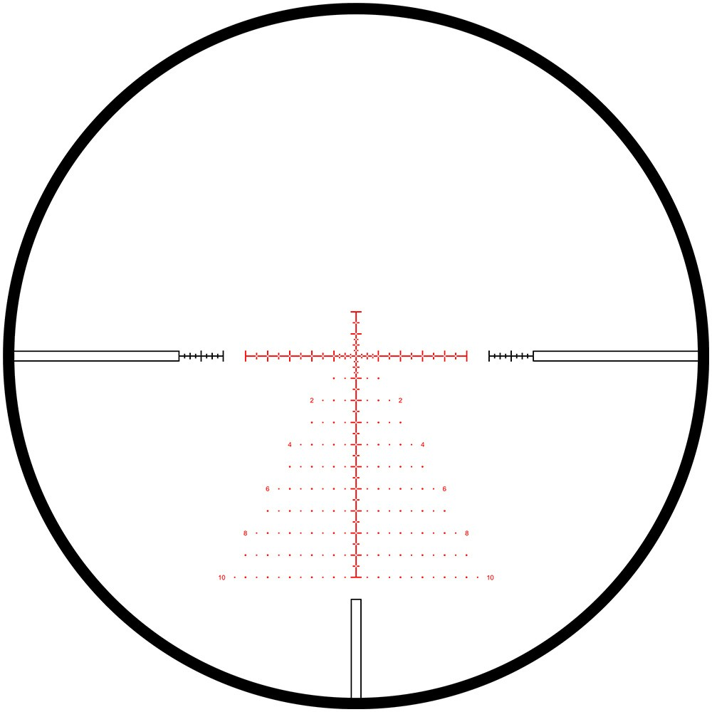 FFP Mil Pro (20x)