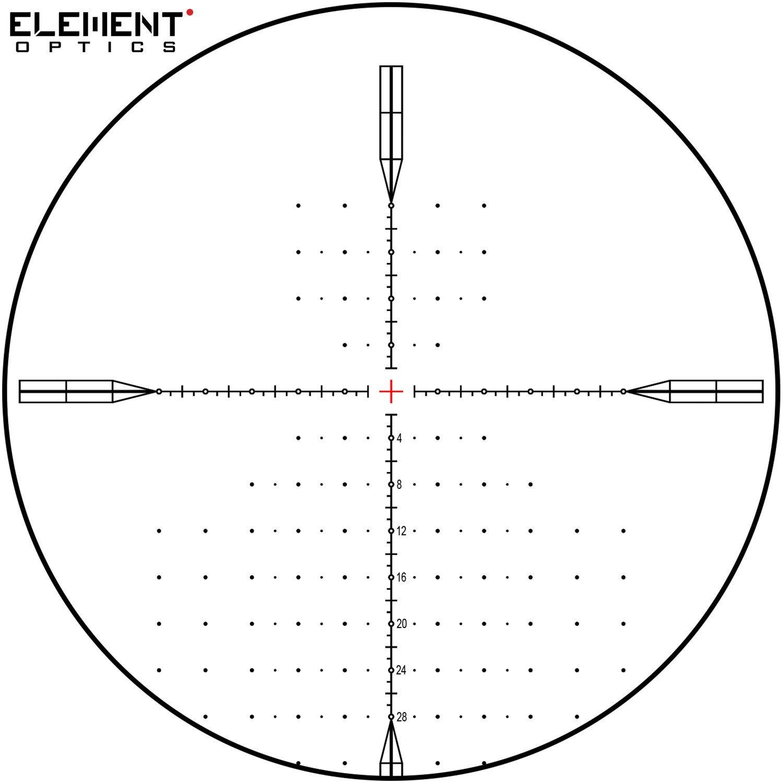 EHR-1D 5-20 FFP MOA