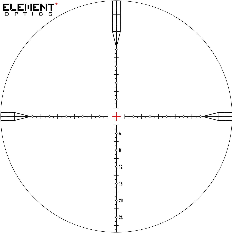EHR-1C 5-25 FFP MOA