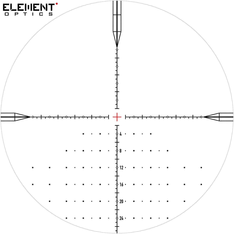 EHR-2D 5-25 FFP MOA