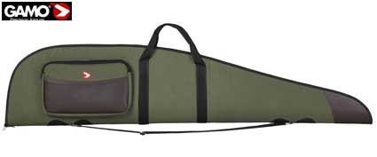 GAMO 125CM SEMI HARD GUN BAG