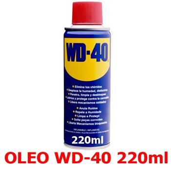 OLEO WD-40 220ml