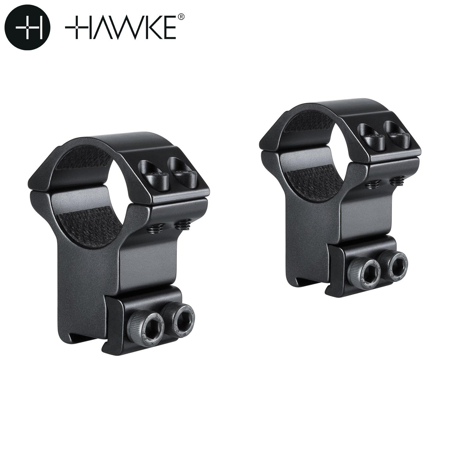 HAWKE 2PC High Mount
