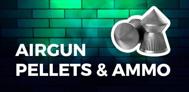 Airgun Pellets | ammo