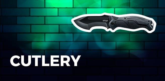 KNIVES | CUTLERY