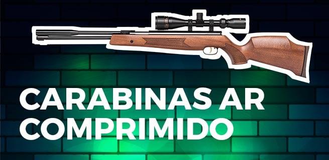 CARABINAS AR COMPRIMIDO