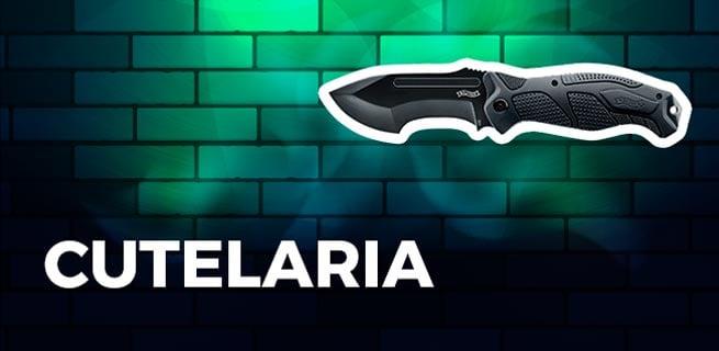 NAVALHAS | CUTELARIA